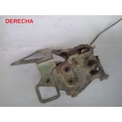 CERRADURA DELANTERA DERECHA RENAULT 11