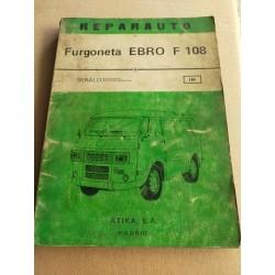 MANUAL TALLER FURGONETA EBRO F 180