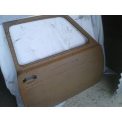 PUERTA DERECHA SEAT 127 3p