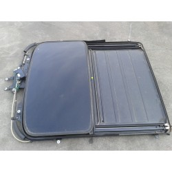 TECHO SOLAR VOLVO S40