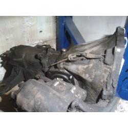 CAJA DE CAMBIOS SEAT 133