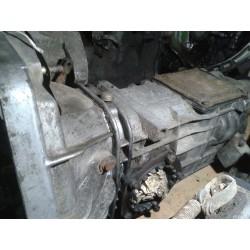 CAJA DE CAMBIOS SEAT  600