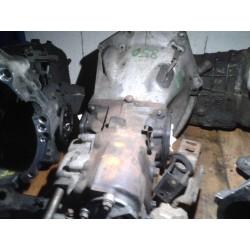 CAJA DE CAMBIOS SEAT 850