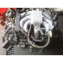 MOTOR BMW 320 E30