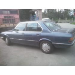 BMW E28 524 TD
