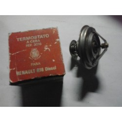 TERMOSTATO RENAULT 18