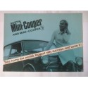 CATALOGO DE VENTA MINI COOPER MKI  *NO STOCK*