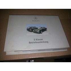 MANUAL DE INSTRUCCIONES MERCEDES