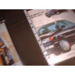 Catalogo de Venta FORD FIESTA XR2 90