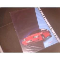 Catálogo de Venta RENAULT ALPINE V6 TURBO