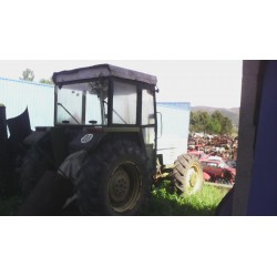 TRACTOR AGRIFULL